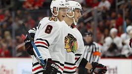 Dominik Kubalík se těší na premiéru v NHL. Navíc může být v Praze
