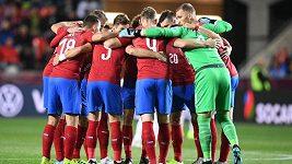 Hráči předvedli výkon na hranici svých možností, chválil tým trenér Jaroslav Šilhavý