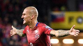 Česká fotbalová reprezentace už vyhlíží klíčovou listopadovou bitvu s Kosovem