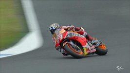 Kvalifikace na Velkou cenu Japonska MotoGP