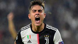 Sestřih utkání Ligy mistrů Juventus - Lokomotiv Moskva