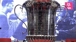 Slavia odhalila slavnou trofej. Za sešívané jí v roce 1938 přebíral pozdější trenér Barcelony