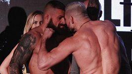 Budou se dít velký věci, slibuje fanouškům MMA Karlos Terminátor Vémola