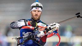 Biatlonista Michal Šlesingr má před sebou poslední sezonu. Jaká bude? A co bude dělat pak?