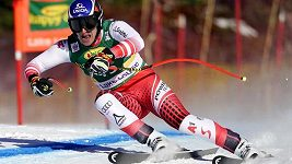 Rakušan Mayer vyhrál úvodní superobří slalom SP v Kanadě