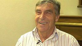 Sportovní legendou byl vyhlášen olympijský vítěz Jiří Daler. První český cyklista, který jezdil mezi profesionály