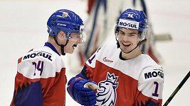 Byl to infarktový zápas, ale porazit doma Rusko je super, říká Michal Teplý