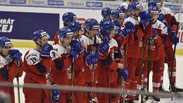 Velké zklamání i slzy. Česká hokejová dvacítka skončila na domácím MS ve čtvrtfinále