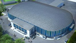 Kladenští hokejisté i fanoušci se dočkají. Rekonstrukce zimního stadionu proběhne v roce 2021