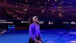 Tenisté vybrali na exhibici pět milionů australských dolarů na pomoc Australanům s následky požárů
