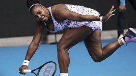 Serena Williamsová i Caroline Wozniacká hladce postoupily