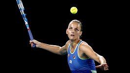 Karolína Plíšková vyřadila ve 2. kole Australian Open Němku Siegemundovou