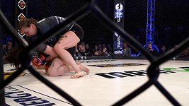 Adrenalin s tváří na pletivu. MMA a pohled, který fanoušci neznají