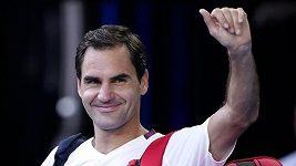 Federer odvrátil sedm mečbolů a je v semifinále