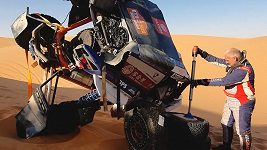 Buggyra Racing, to nejlepší z Dakaru 2020