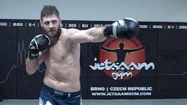 Jaké změny čekají Jiřího Denisu Procházku po přestupu do UFC?