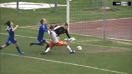 Hattrick Andrey Staškové v utkání Italského poháru