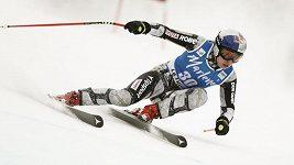 Ester Ledecká si v La Thuile vylepšila maximum v superobřím slalomu SP