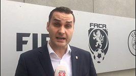 Zápasy organizované FAČR se kvůli koronaviru zatím nebudou odkládat