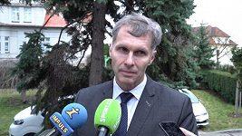 Šéf českého olympijského výboru Jiří Kejval věří, že hry v Tokiu budou. Změnu termínu si neumí představit