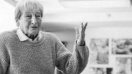 Zemřela Dana Zátopková. Olympijské vítězce z Helsinek bylo 97 let