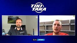 Vladimír Coufal komentuje v pořadu Tiki Taka slova ministryně Aleny Schillerové