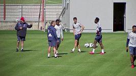 Bayern Mnichov začal znovu trénovat