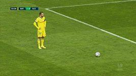 BATE Borisov si připsal čtvrté vítězství v řadě, parádním gólem se prezentoval Igor Stasevič