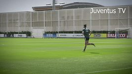 Ronaldo se vrátil na hřiště