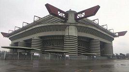 Stadion San Siro v Miláně půjde k zemi, na jeho místě vyroste nový