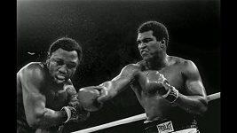 Vzpomínka na Muhammada Aliho