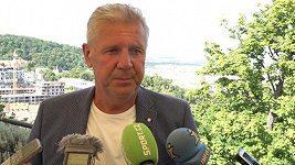 Rozhodčí na tom kvůli pandemii byli hůř než hráči, říká jejich šéf Jozef Chovanec