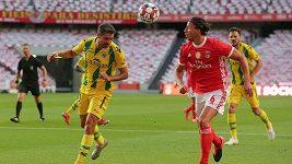Benfica remizovala s Tondelou