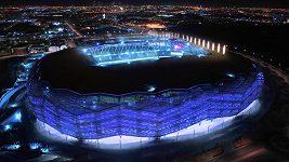 Pořadatel MS ve fotbale Katar otevřel další stadion.