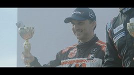 Buggyra Racing na závodě v seriálu Carbonia Cup