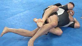 Zápasový návrat Viktoru Peštovi vyšel. V grapplingu porazil favorizovaného Ilju Škondriče