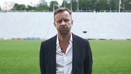 Baník Ostrava se rozloučil s Milanem Barošem