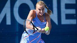 Wimbledon zrušili, ale Petra Kvitová si na trávě přece jen zahraje. Zraněné předloktí tento povrch zvládne