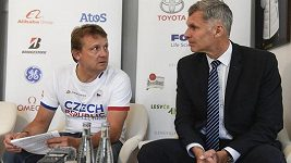 Jak se české výpravě prodraží odklad olympijských her v Tokiu o rok?