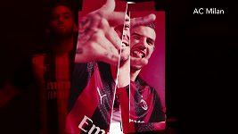 AC Milán uveřejnil video k nové sezoně, je na něm švédský kanonýr Ibrahimovic