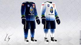 Rytíři představují dresy na sezonu 2020/21