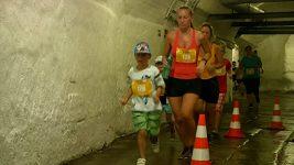 Pivovarský běh přilákal ostřílené závodníky i rodiny s dětmi