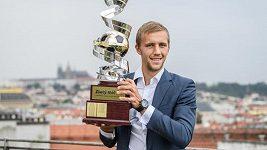 Životní a zároveň nejtěžší sezonu v kariéře má za sebou Tomáš Souček. Završí ji svatbou?