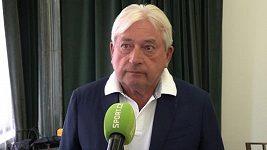 Kdo z Čechů přestoupí za Tomášem Součkem do West Hamu? Podle agenta Pavla Pasky je jasno