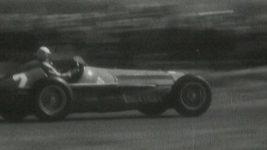 První Grand Prix v Silverstonu 13. května 1950