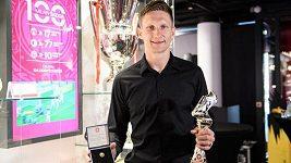 Milan Škoda vstoupil do Klubu ligových kanonýrů. Jubilejní stý gól ani neslavil