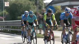 Van Aert potvrdil skvělou formu výhrou v klasice Milán-San Remo