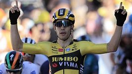 Sestřih 5. etapy Tour de France