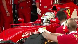 Sebastian Vettel bude v F1 pokračovat v barvách stáje Aston Martin