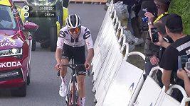 Marc Hirschi vyhrál 12. etapu Tour de France
